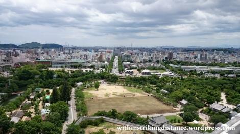 28Jun15 005 Japan Honshu Himeji Castle