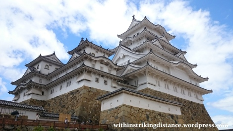 28Jun15 006 Japan Honshu Himeji Castle