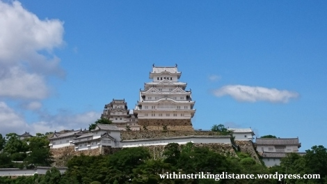 28Jun15 009 Japan Honshu Himeji Castle