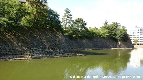 29Jun15 001 Japan Honshu Fukui Castle