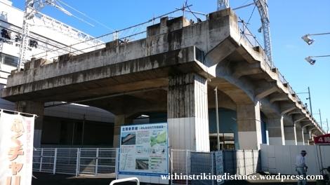 29Jun15 002 Japan Honshu JR West Fukui Station