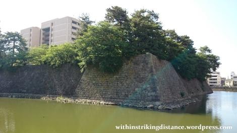 29Jun15 003 Japan Honshu Fukui Castle