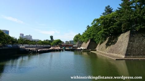 29Jun15 005 Japan Honshu Fukui Castle