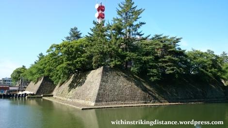 29Jun15 006 Japan Honshu Fukui Castle
