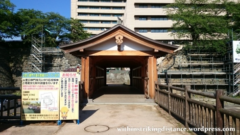 29Jun15 010 Japan Honshu Fukui Castle