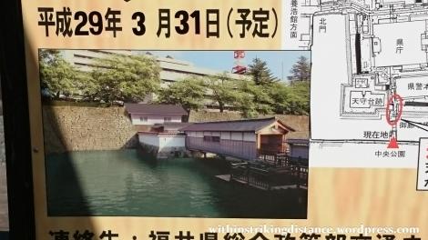 29Jun15 012 Japan Honshu Fukui Castle