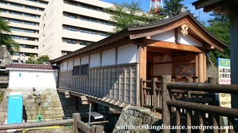 29Jun15 013 Japan Honshu Fukui Castle