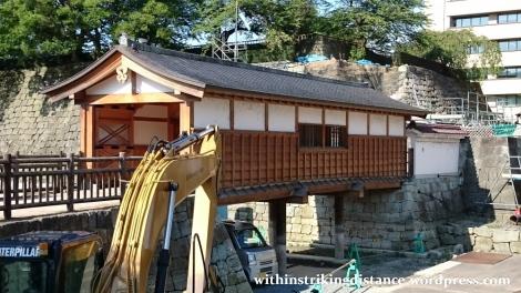 29Jun15 014 Japan Honshu Fukui Castle