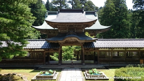 29Jun15 017 Japan Honshu Fukui Eiheiji
