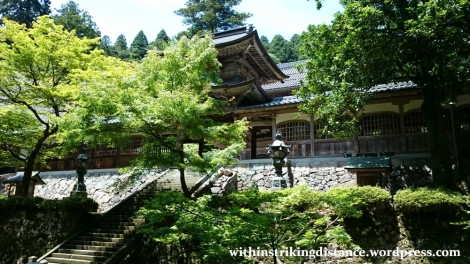 29Jun15 019 Japan Honshu Fukui Eiheiji