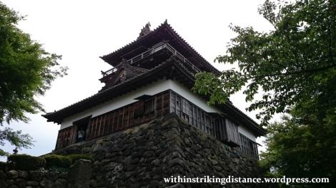 30Jun15 001 Japan Honshu Fukui Sakai Maruoka Castle
