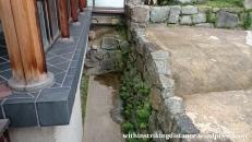 30Jun15 004 Japan Honshu Fukui Kitanosho Castle
