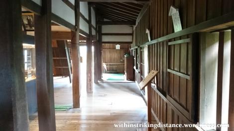 30Jun15 004 Japan Honshu Fukui Sakai Maruoka Castle