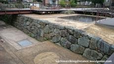30Jun15 005 Japan Honshu Fukui Kitanosho Castle