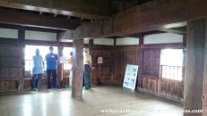 30Jun15 008 Japan Honshu Fukui Sakai Maruoka Castle