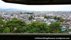30Jun15 009 Japan Honshu Fukui Sakai Maruoka Castle