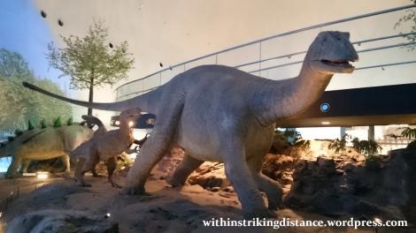 30Jun15 011 Japan Honshu Fukui Prefectural Dinosaur Museum
