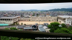 30Jun15 011 Japan Honshu Fukui Sakai Maruoka Castle