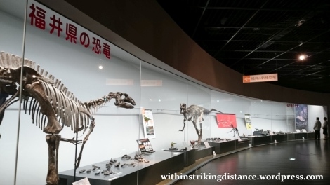 30Jun15 013 Japan Honshu Fukui Prefectural Dinosaur Museum