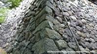 30Jun15 013 Japan Honshu Fukui Sakai Maruoka Castle