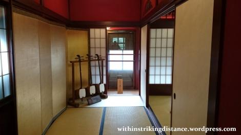 01Jul15 002 Japan Honshu Ishikawa Kanazawa Nishi Chaya Gai District