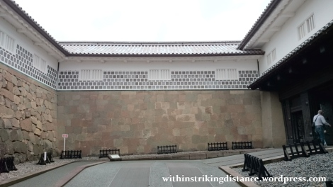 01Jul15 003 Japan Honshu Ishikawa Kanazawa Castle