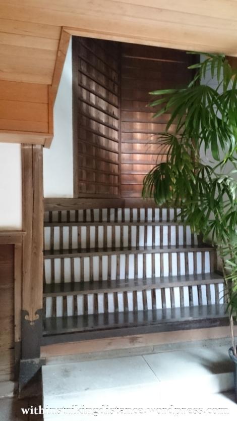 01Jul15 005 Japan Honshu Ishikawa Kanazawa Myoryuji Ninjadera Temple