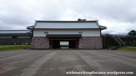 01Jul15 006 Japan Honshu Ishikawa Kanazawa Castle