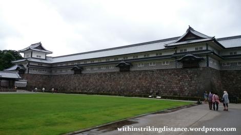 01Jul15 007 Japan Honshu Ishikawa Kanazawa Castle