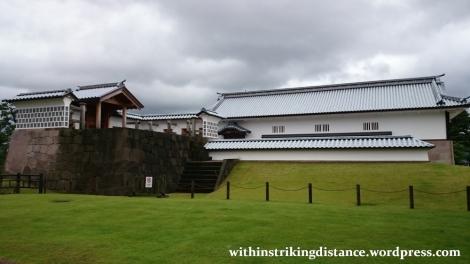 01Jul15 008 Japan Honshu Ishikawa Kanazawa Castle