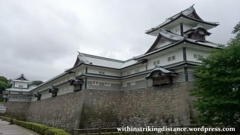 01Jul15 009 Japan Honshu Ishikawa Kanazawa Castle