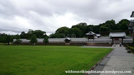 01Jul15 010 Japan Honshu Ishikawa Kanazawa Castle