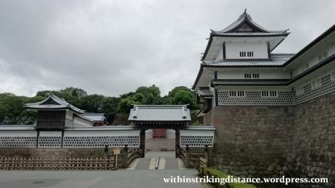01Jul15 011 Japan Honshu Ishikawa Kanazawa Castle