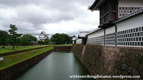 01Jul15 013 Japan Honshu Ishikawa Kanazawa Castle