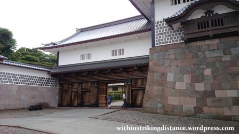 01Jul15 014 Japan Honshu Ishikawa Kanazawa Castle
