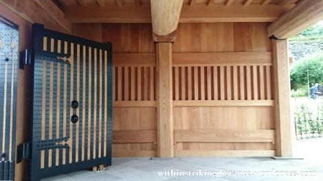 01Jul15 015 Japan Honshu Ishikawa Kanazawa Castle