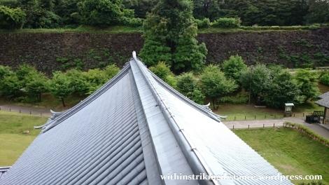 01Jul15 019 Japan Honshu Ishikawa Kanazawa Castle