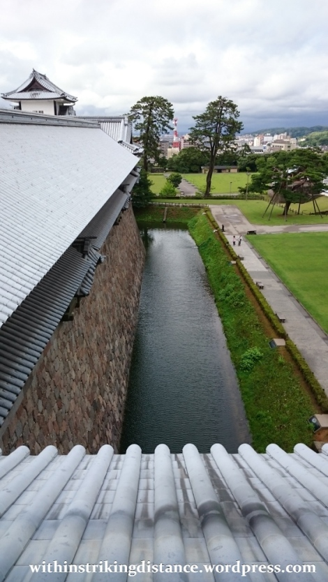 01Jul15 020 Japan Honshu Ishikawa Kanazawa Castle