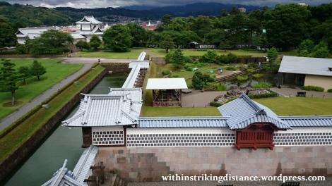 01Jul15 021 Japan Honshu Ishikawa Kanazawa Castle