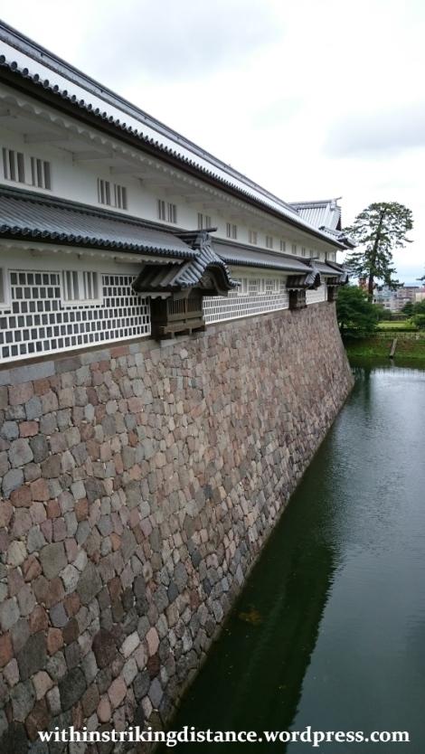 01Jul15 023 Japan Honshu Ishikawa Kanazawa Castle