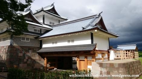 01Jul15 024 Japan Honshu Ishikawa Kanazawa Castle