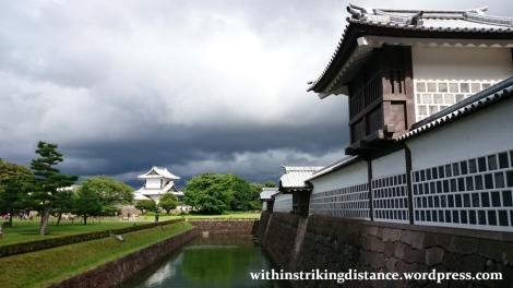 01Jul15 026 Japan Honshu Ishikawa Kanazawa Castle
