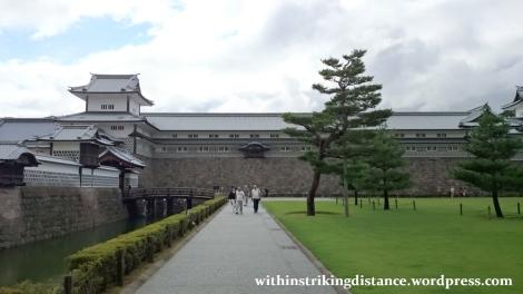 01Jul15 027 Japan Honshu Ishikawa Kanazawa Castle