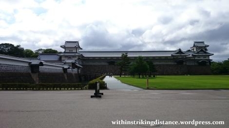 01Jul15 028 Japan Honshu Ishikawa Kanazawa Castle