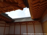 06Jun16 004 Japan Honshu Nagoya Castle Honmaru Palace Genkan