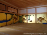 06Jun16 005 Japan Honshu Nagoya Castle Honmaru Palace Genkan