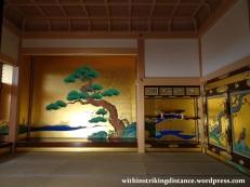06Jun16 010 Japan Honshu Nagoya Castle Honmaru Palace Omote Shoin