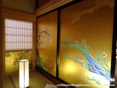 06Jun16 011 Japan Honshu Nagoya Castle Honmaru Palace Omote Shoin