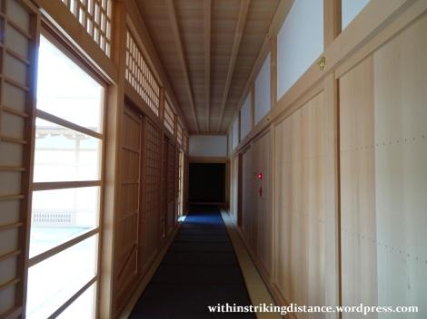06Jun16 013 Japan Honshu Nagoya Castle Honmaru Palace Omote Shoin