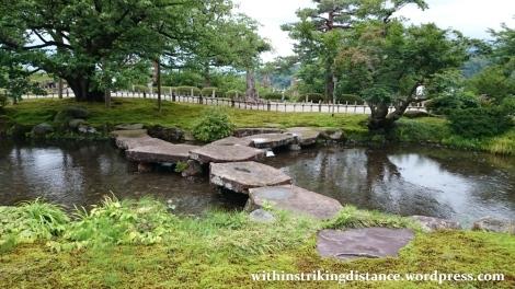 01Jul15 007 Japan Honshu Ishikawa Kanazawa Kenrokuen